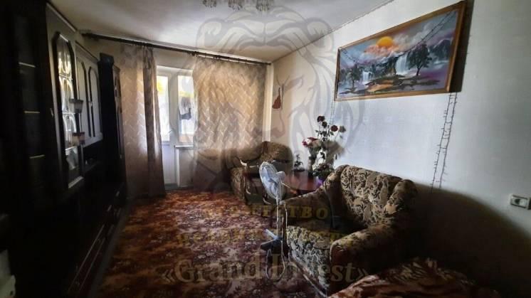 2-х комн. в Центре, Ушакова/Кулика, средний этаж