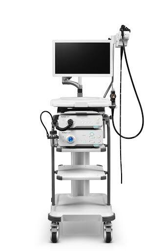 Эндоскопическая система SONOSCAPE HD-400