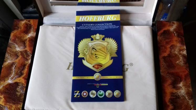 Продам подарочный набор посуды из 72 предметов HOFFBURG