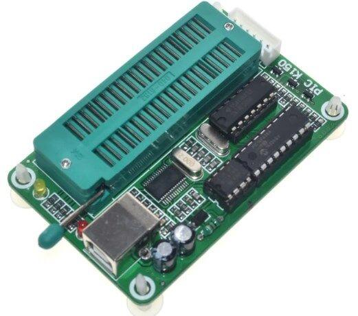 USB программатор PIC K150 ICSP для PIC-контроллеров