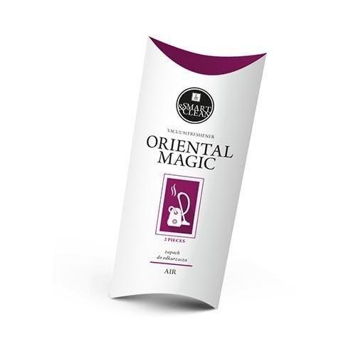 Аромат для пылесоса - Oriental Magic (с ароматом Pure 20 )