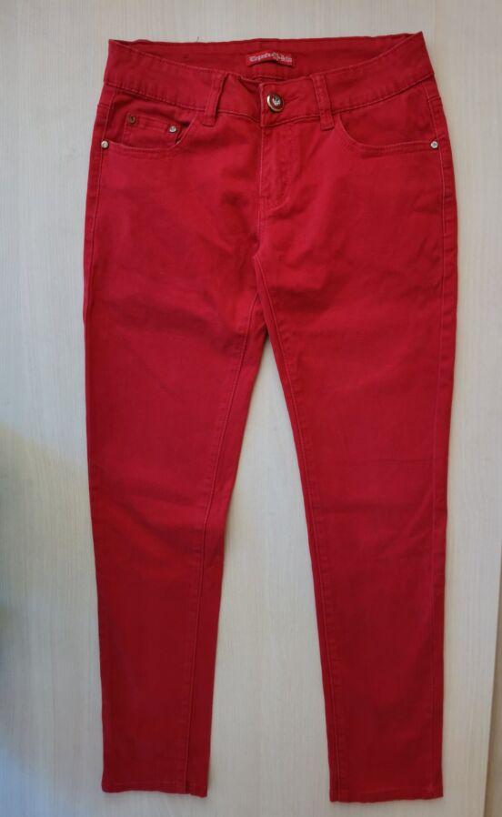 Штаны для девочки, рост 135-146 см