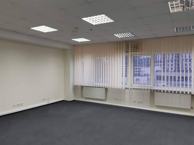 Офіс 229 м2 в престижному БЦ метро Лукьянівська Без комісії