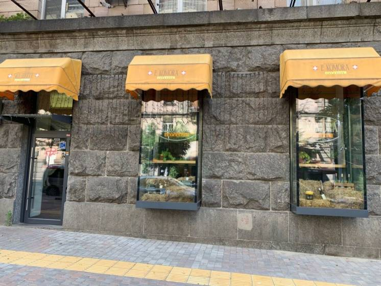 Аренда помещения ул. Пушкинская, 116 кв. м. ЦЕНТР, ФАСАД магазин/кафе