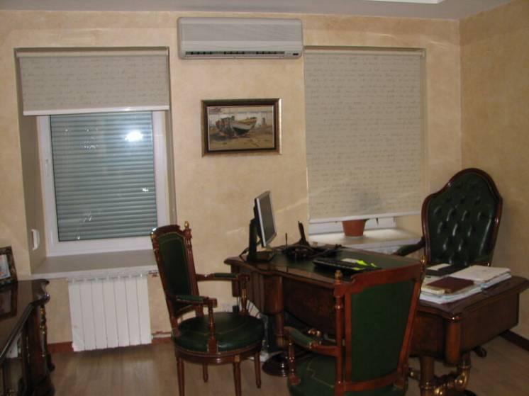 Крещатик, 55кв.м., VIP офис, приемная, первый этаж, парковка