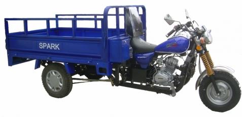 Трицикл SPARK SP200TR-1