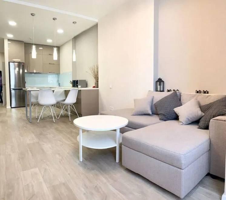 Аренда 3-к.квартиры, ЖК Панорама с двумя спальнями