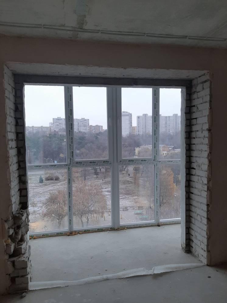 Продам 3‐комнатную квартиру, ул. Клочковская д. 197