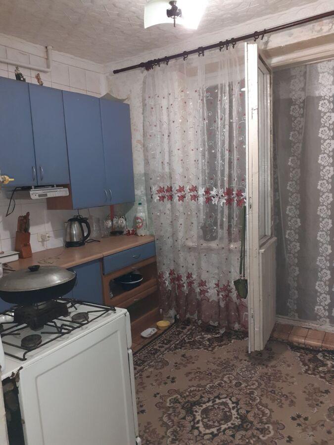 Продам срочно 1к квартиру в Синельниково!