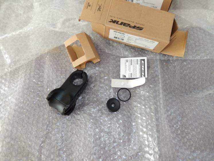 Вынос Spank Oozy 31.8x65mm (новый)