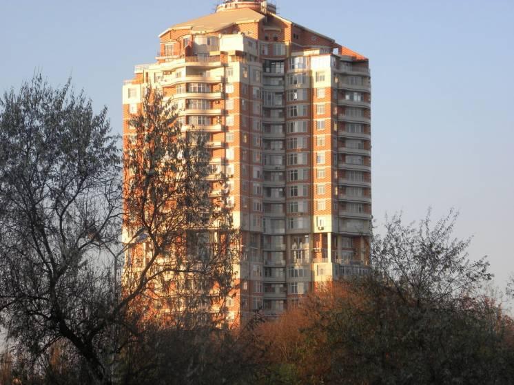 Сдам однокомнатную квартиру на пр. Шевченко.