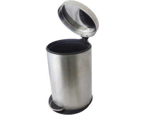 Ведро для мусора Empire - 20 л с педалью (9514)