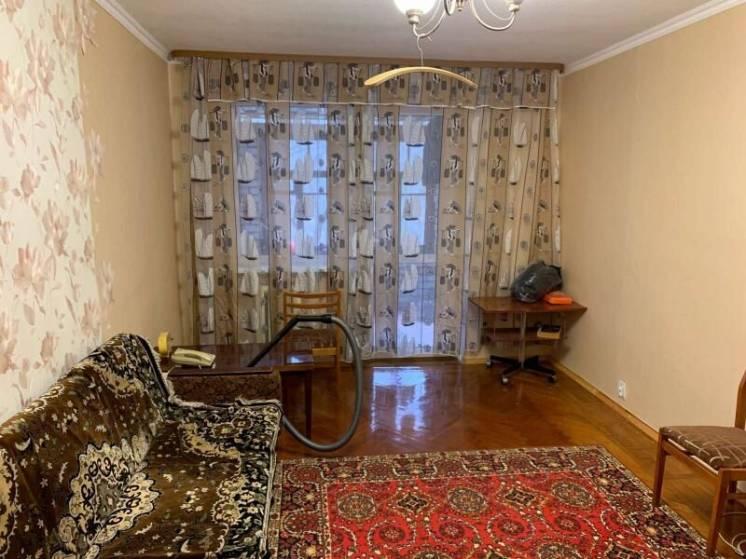 Продам 3-комнатную квартиру, Павлово Поле, метро 23Августа 8 минут