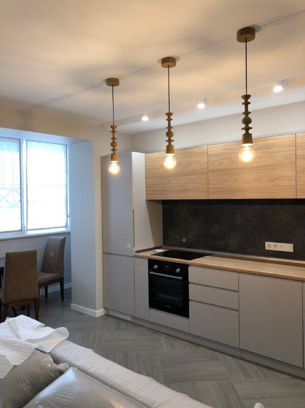 Продается квартира в новом доме на 200 лет Херсона