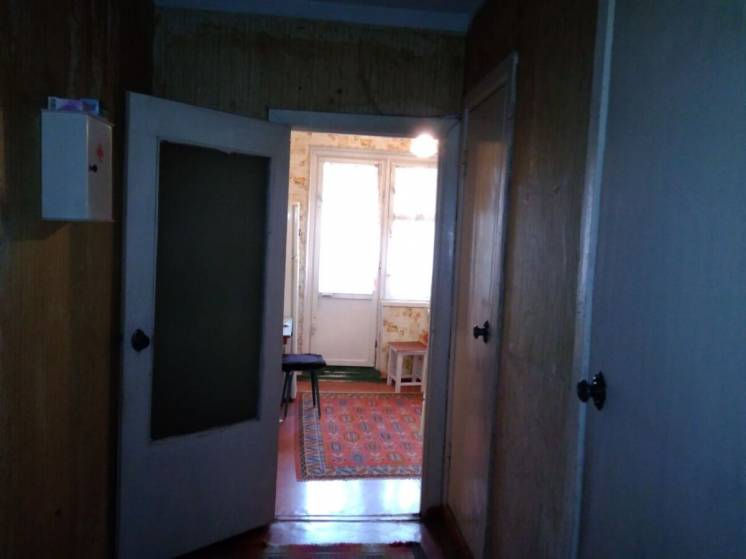Продается 3-х комнатная квартира на Таврическом
