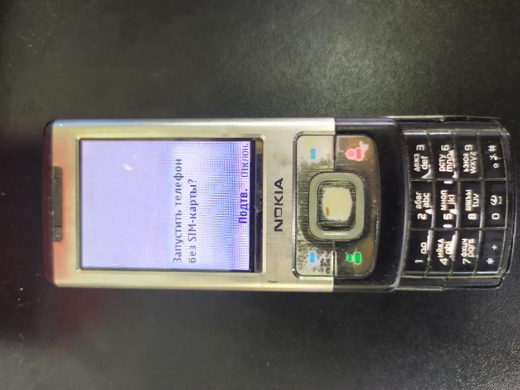 Телефон Nokia 6500 Оригинал
