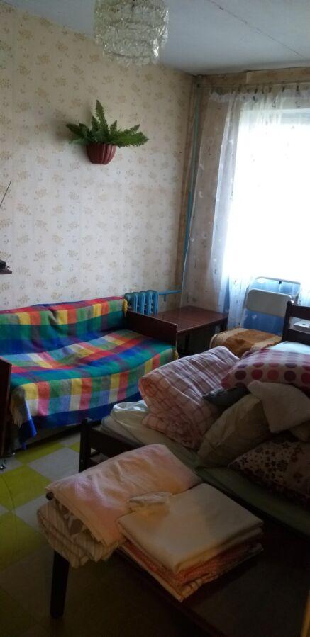 Продам 2 комнатную квартиру район центр-преображенская