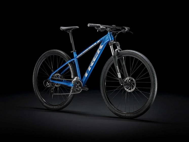 "Велосипед 29"" TREK MARLIN 6 2020"