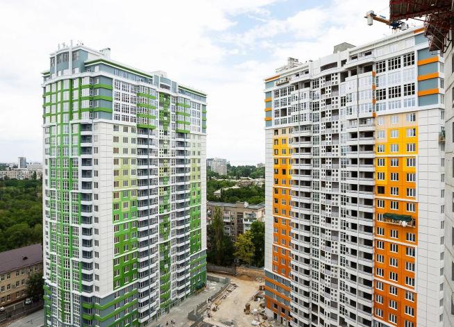 Купить квартиру за рубеж 4 сезон элитная недвижимость в нью йорке