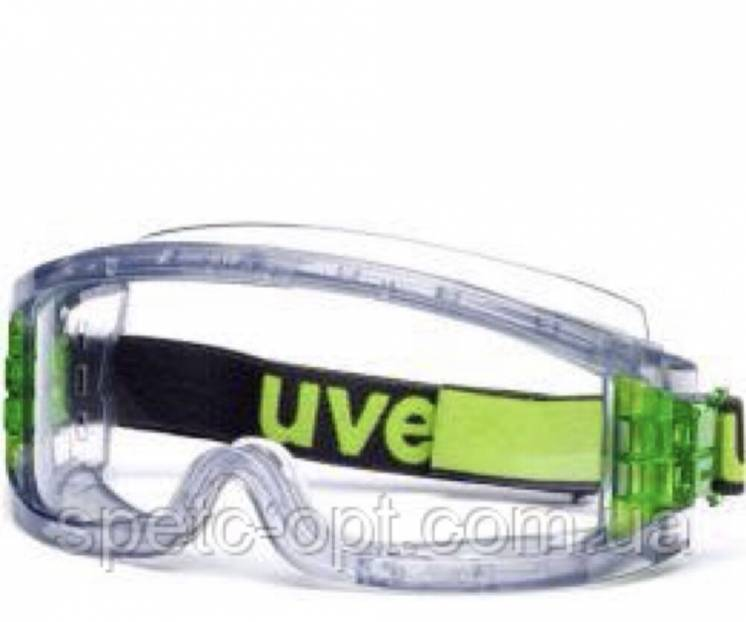 Очки защитные UVEX ultravision 9301105