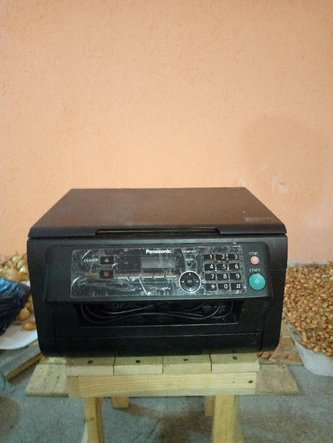 Принтер Panasonik
