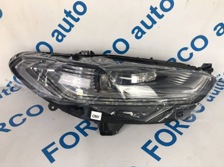 Фары Full LED Ford Fusion 2013