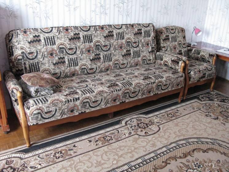 Сдается хорошая комната в частном доме, м. Святошино, для 1 парня .