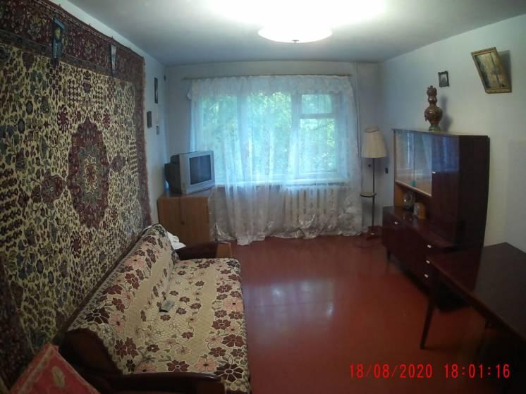Светлая, уютная 2комнатная квартира.