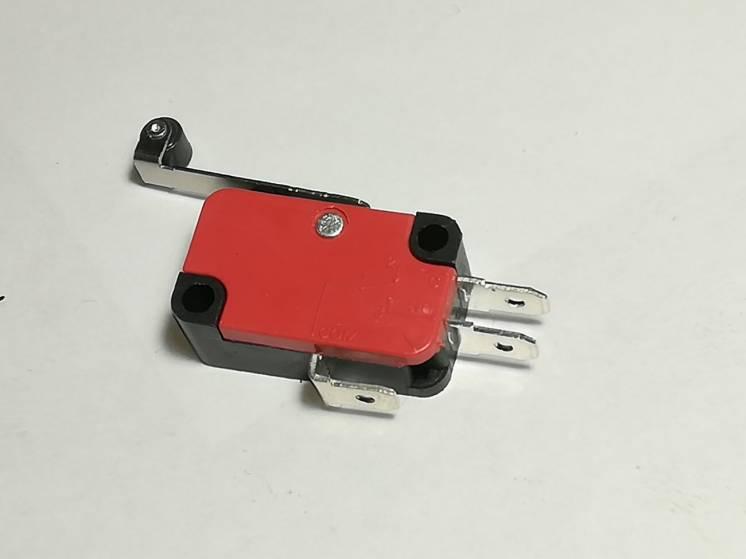 Микровыключатель микрик концевой выключатель