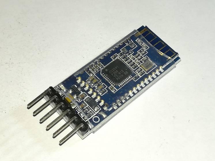 Модуль Bluetooth BLE 4.0 CC2541 блютуз