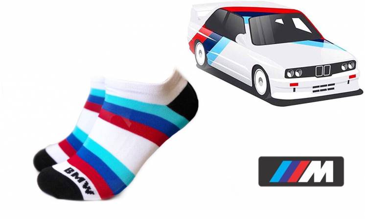 Носки от HypeSocks, для ценителей BMW. 37-46