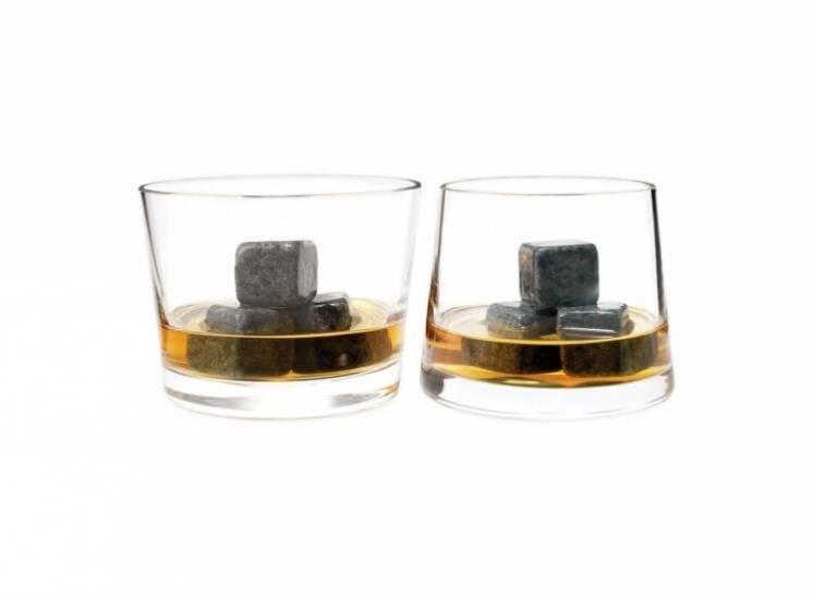 Камни для Виски 9 шт. Whiskey Stones WS