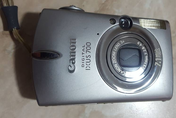 Фотоаппарат Canon. Оригинал Япония