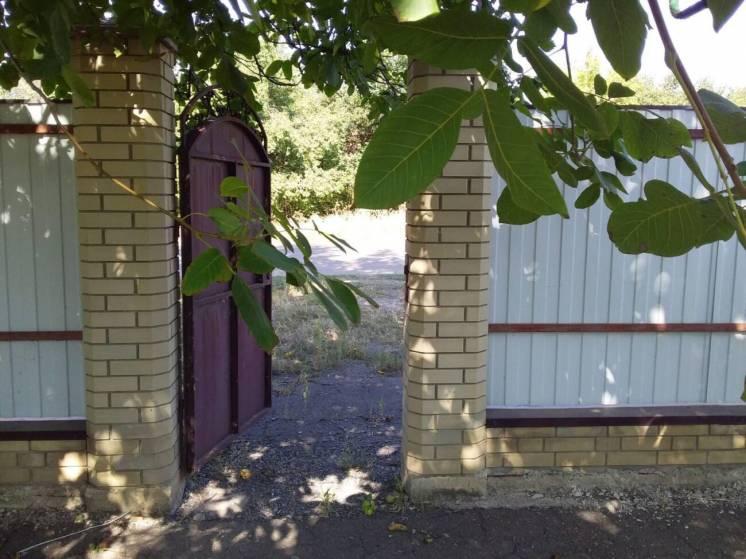 Продается Дом с большим участком в п.Березовое