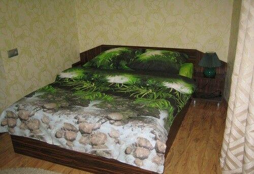 Комлекты постельного белья Водопад 3Д
