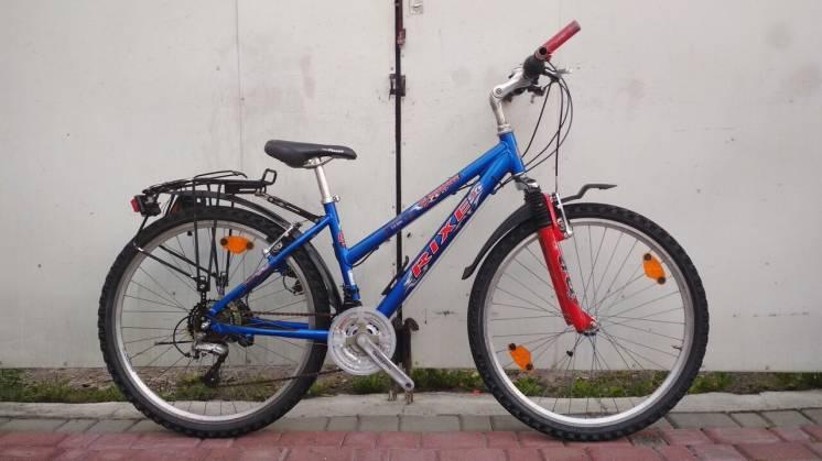 Велосипед RIXE ALU - з Німеччини