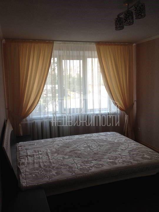 Недорого продается. 2-к светлая квартира, Соцгород, Парковая