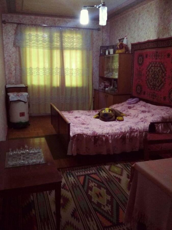 Сдам комнату с балконом на Салтовском шоссе за Классом