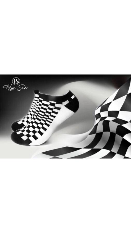 Яркие носки от HypeSocks. унисекс