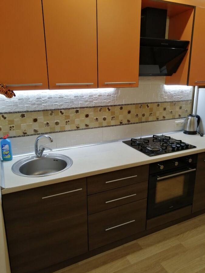 Красивая 2х комнатная квартира с ремонтом