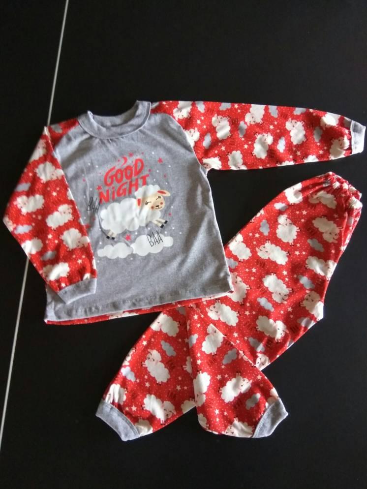 Піжама дитяча костюм для дому