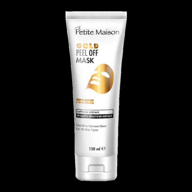Омолаживающая маска-пленка для лица Petite Maison, 120 мл