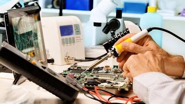 Центр по ремонту и обслуживанию бытовой электроники