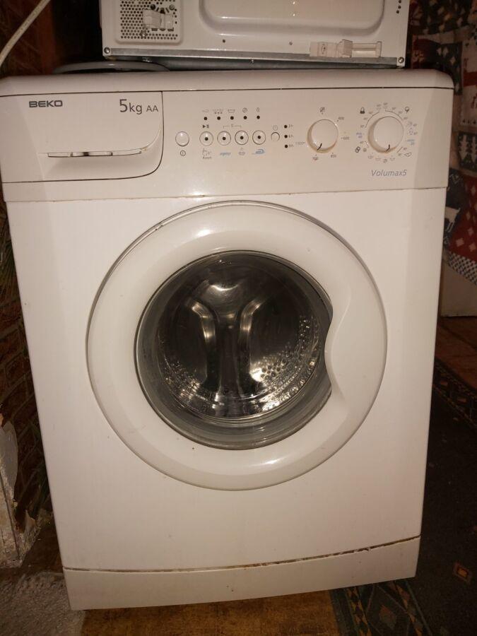 Продам рабочую стиральную машину автомат. Краматорск.