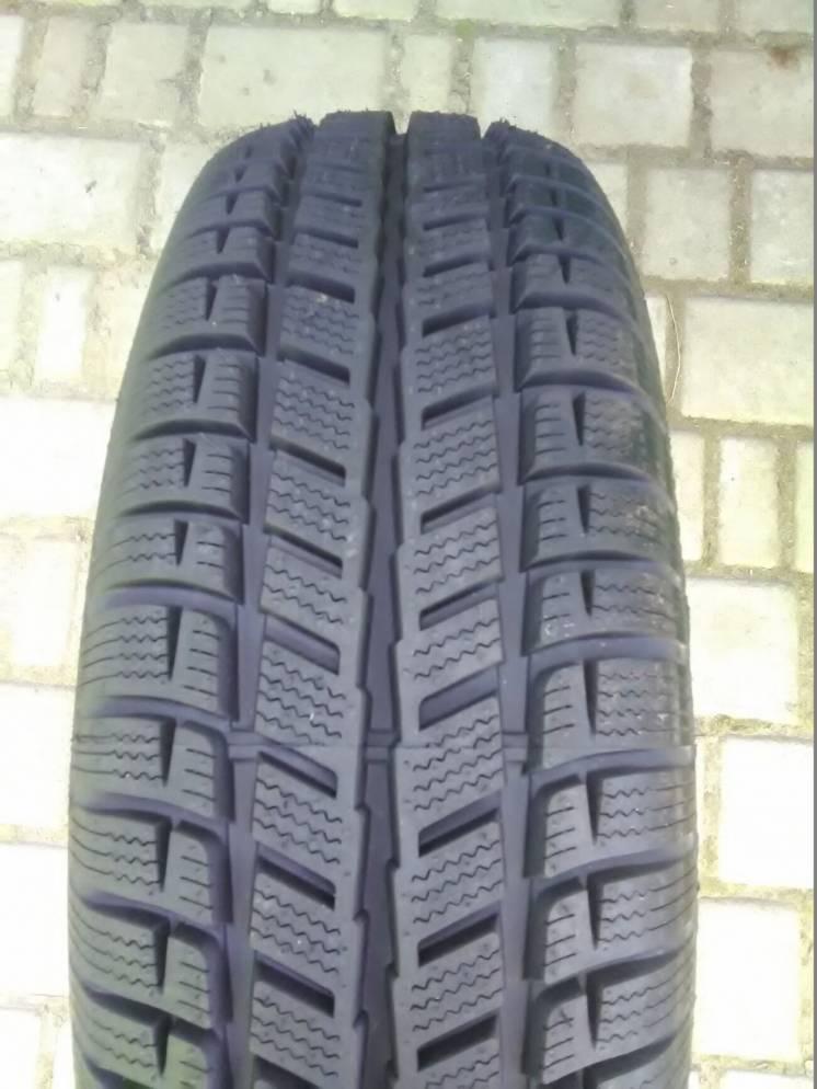 Нові зимові шини 175\70\13 Cooper/Nokian