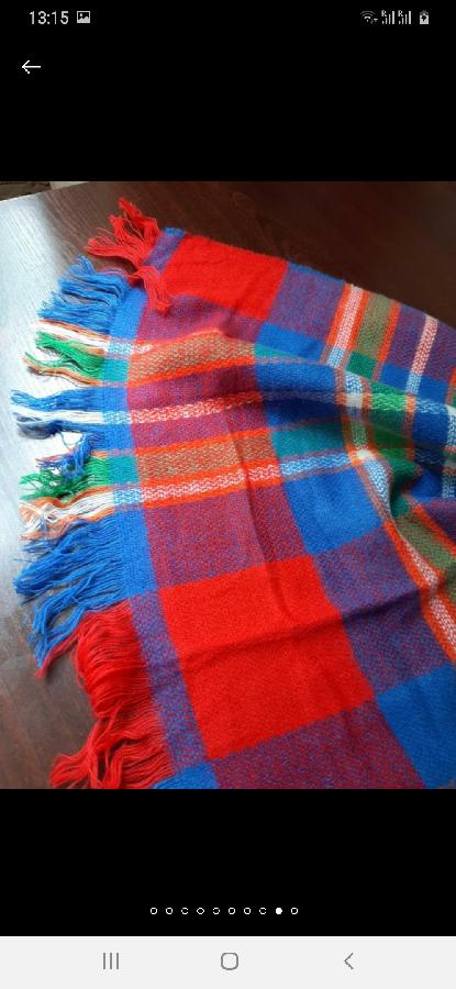 Новый ширменный шарф палантин снуд Clockhouse
