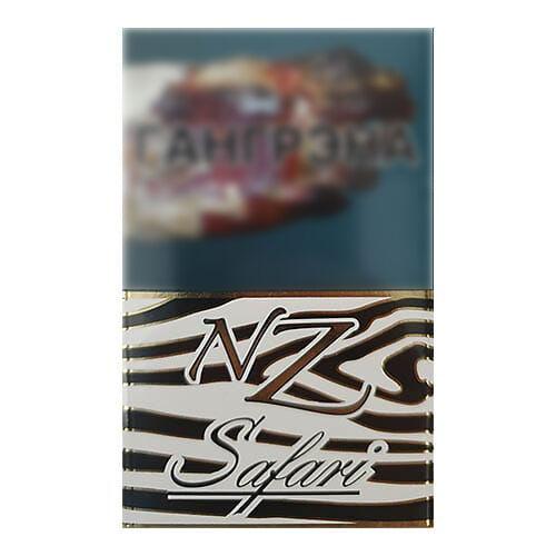 Купить сигареты сафари nz табак для кальяна оптом саратов