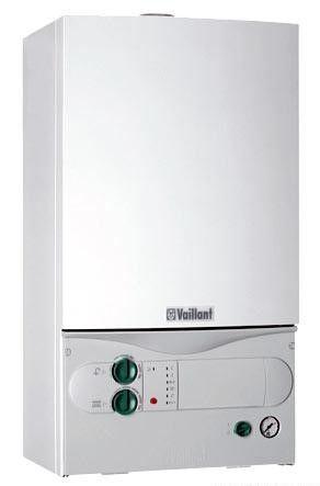 Котел Vaillant TurboMAX pro VUW INT242/2-3 б/у к-т.