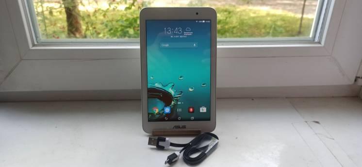 Продам планшет Asus MeMO Pad HD К013 1\16GB.