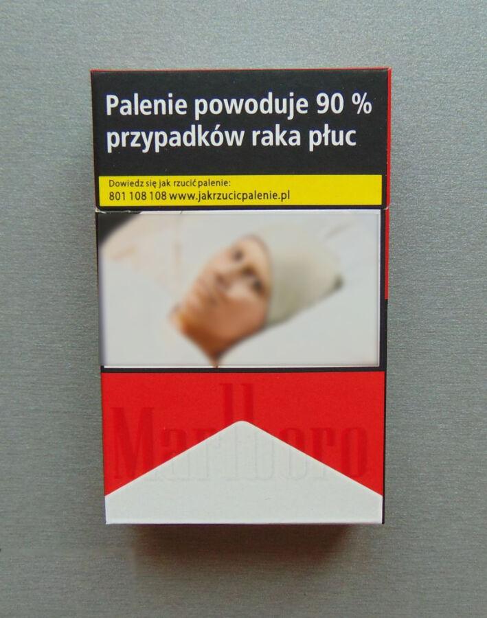 Сигареты Marlboro Red (Польша): 380 $ - Сигареты Полтава на BESPLATKA.ua 91033906